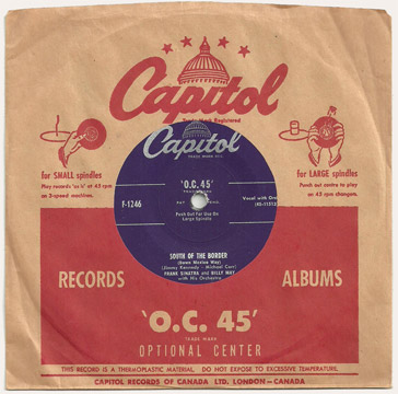 first capitol records