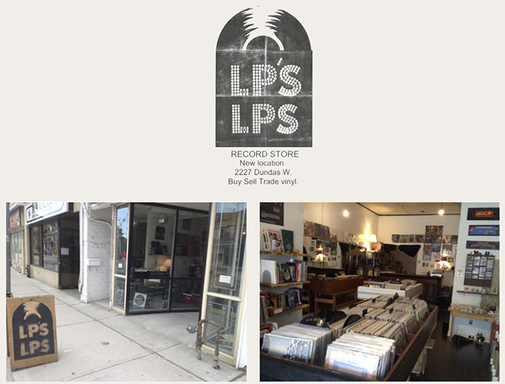 LPS store