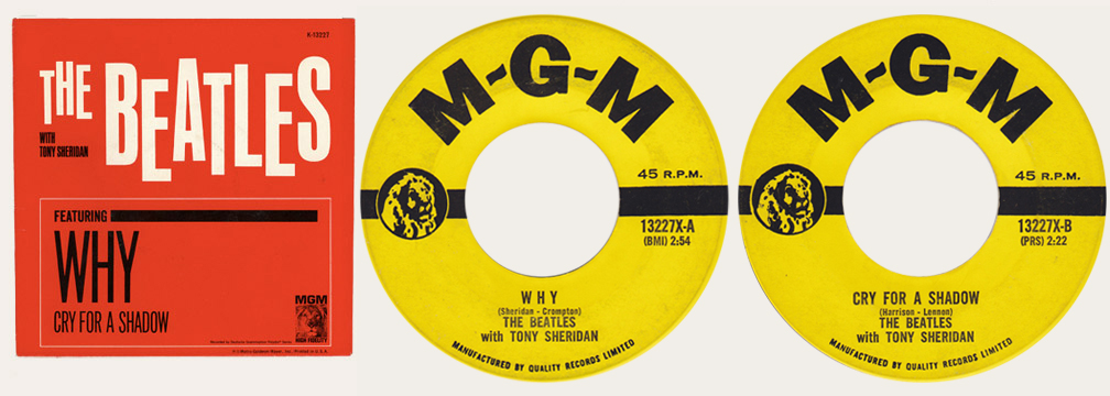 Why MGM Canadian 45